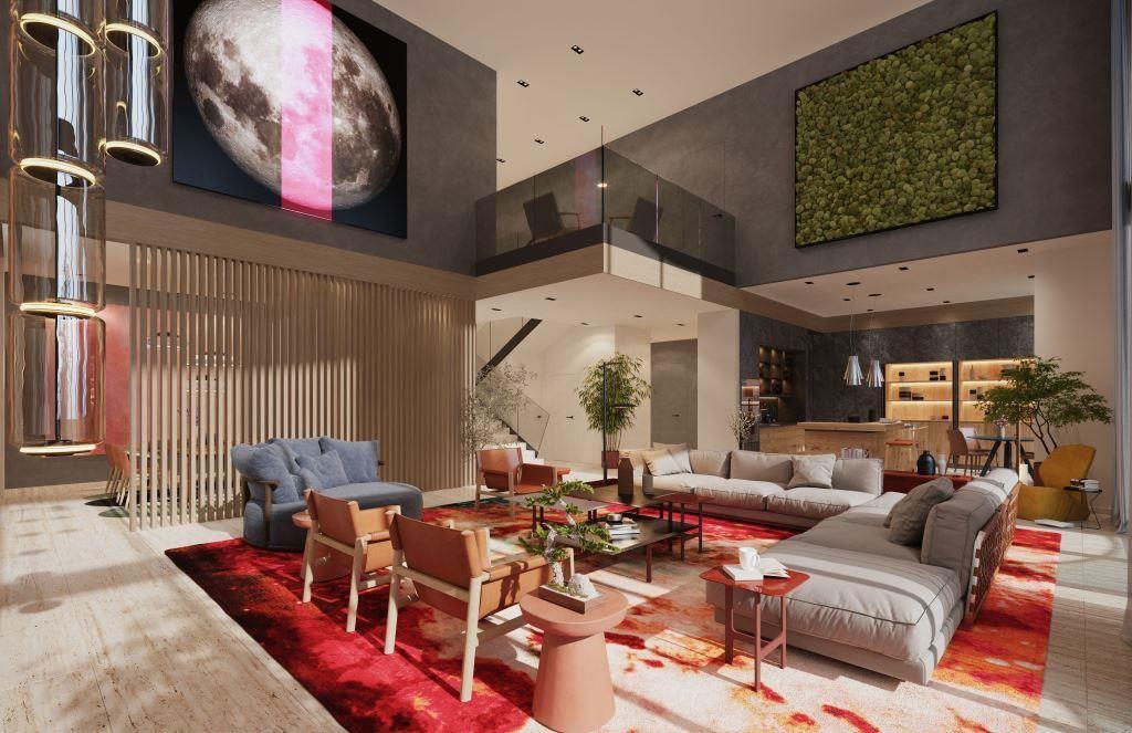 Foto de Brickell Flatiron Penthouse