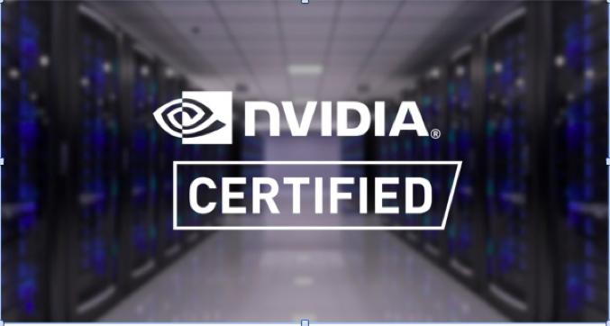 Los principales OEMs presentan los primeros Sistemas Certificados por NVIDIA para trabajar la IA