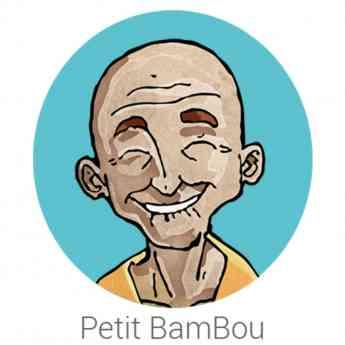 Foto de Logo Petit BamBou