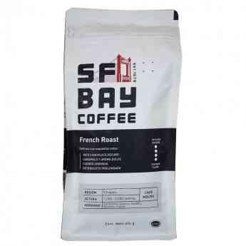 Foto de Café French Roast de SF Bay Coffee