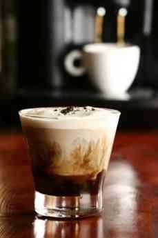 Foto de Besos de Café Irlandés con SF Bay Coffee