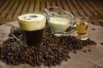 Foto de El Amor Perfecto con SF Bay Coffee
