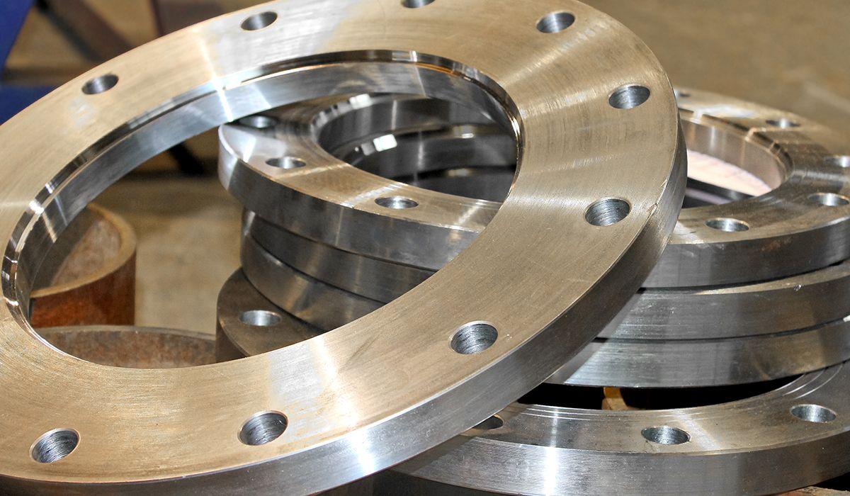 Elegir las bridas de acero correctas representa ahorros y optimiza tareas, asegura Vyma