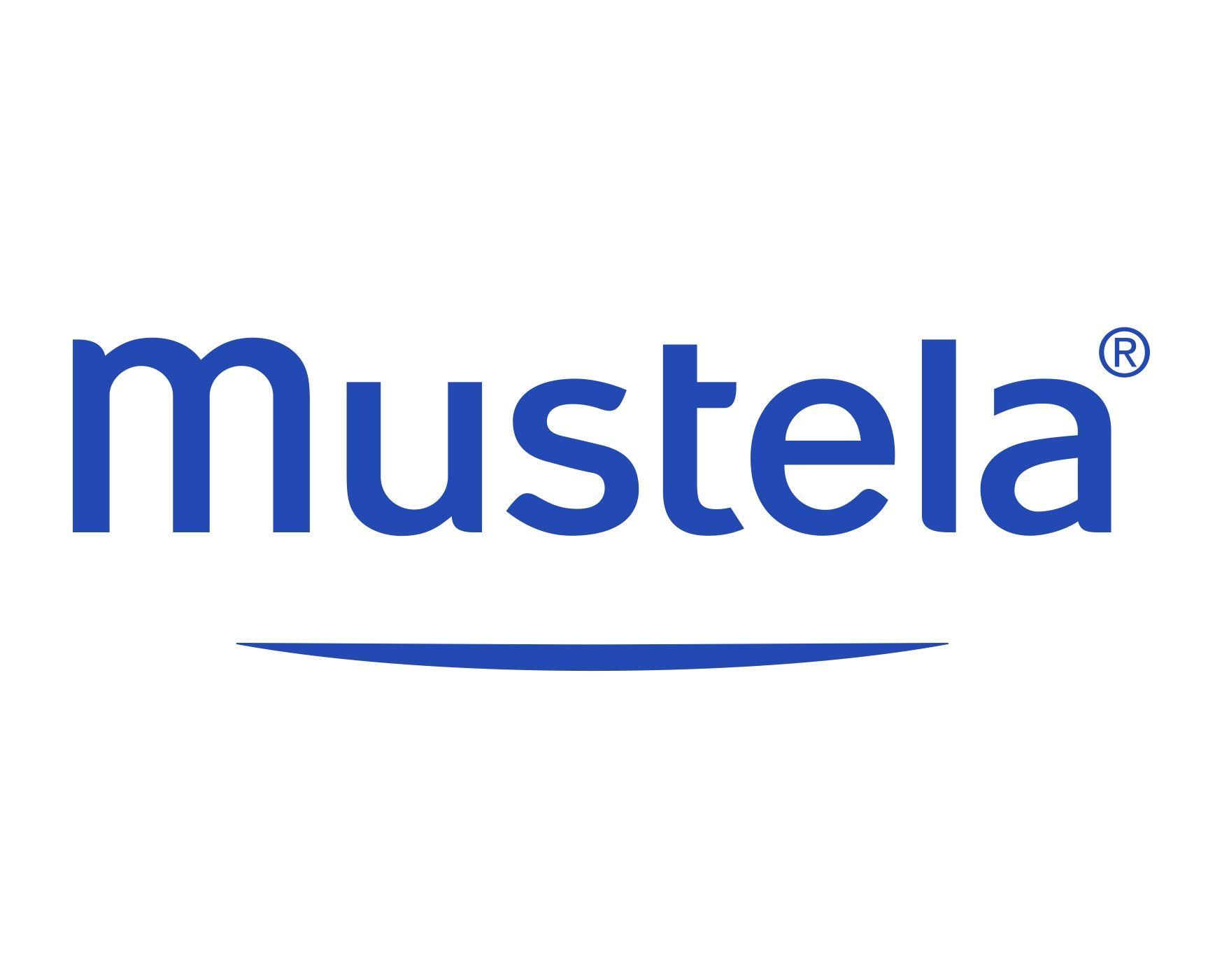 Fotografia Mustela Logo