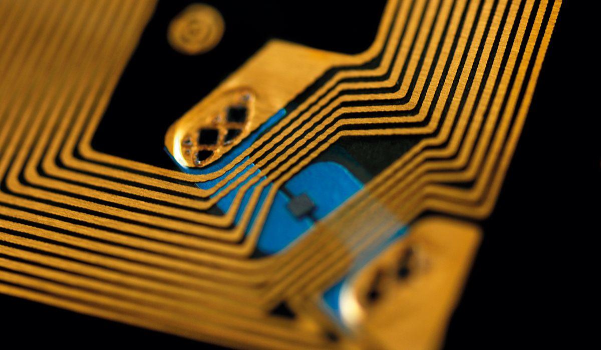 Foto de Etiquetas RFID, una excelente opción para un mayor control