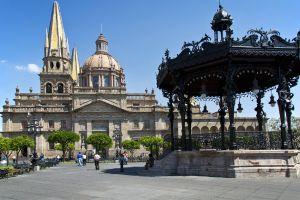 Foto de Panorámica de Guadalajara