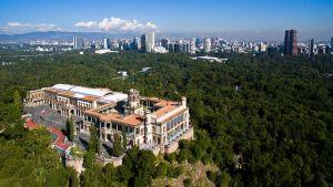 Foto de El bosque de Chapultepec