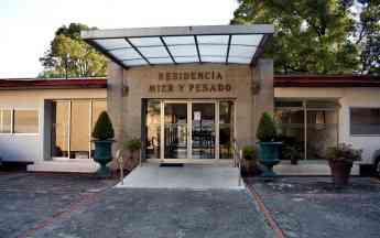 Residencia Tacubaya
