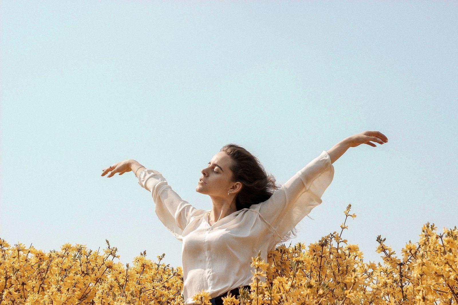 Fotografia Mindful Moments, Cómo disfruar de cada momento