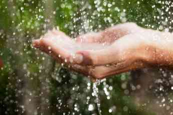 Noticias Nacional | Día Mundial del Agua