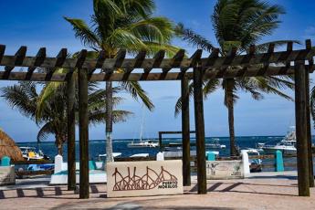 Noticias Nacional | Playa Puerto Morelos