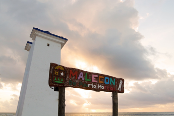 Foto de Puerto Morelos