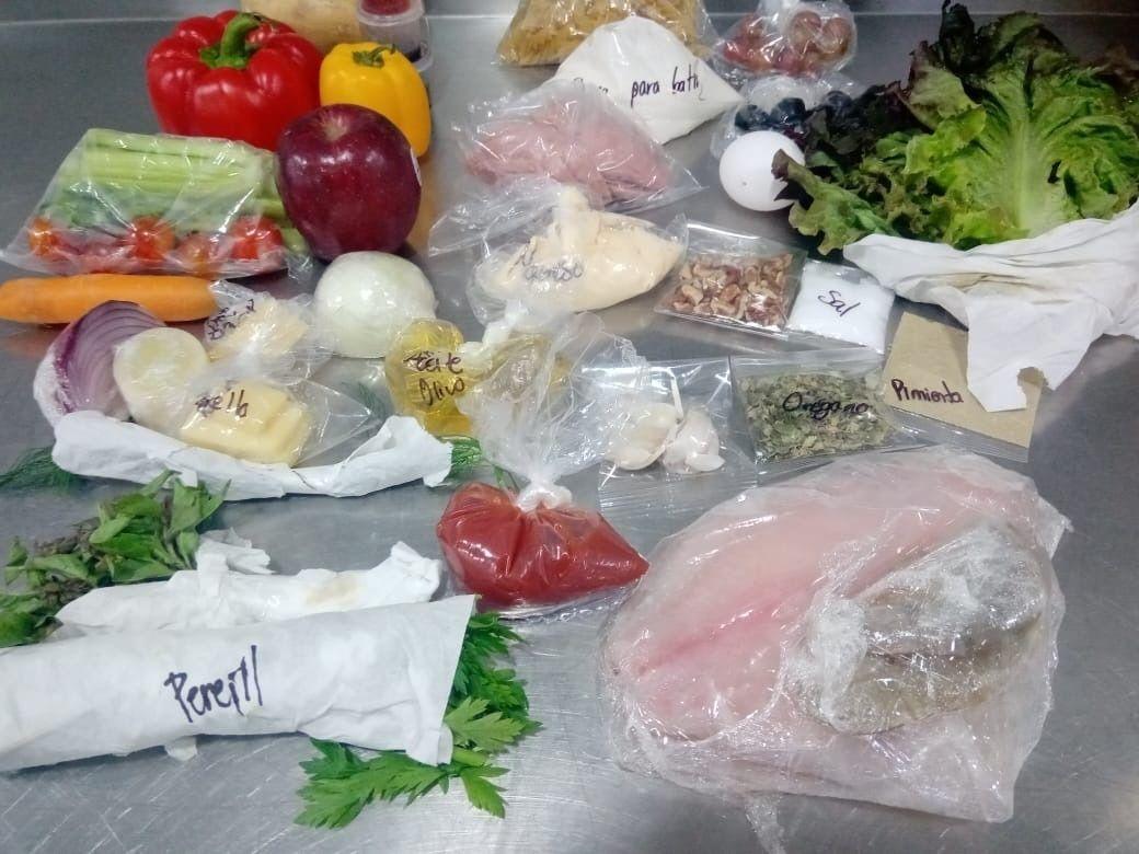 Foto de Universidad IEU imparte clases prácticas de Gastronomía a