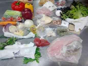 Universidad IEU imparte clases prácticas de Gastronomía a distancia
