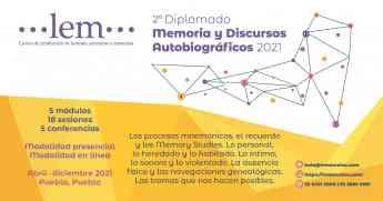 LOS MEMORY STUDIES SON NUEVOS EN MÉXICO