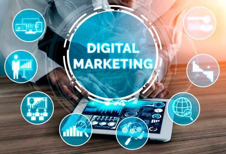 Foto de Agencia Marketing Digital