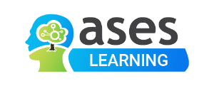 Foto de Logo ases learning