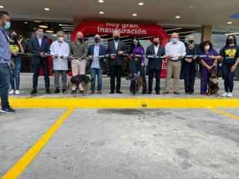 Inaugura Petco su tienda 100 y sigue creciendo en México