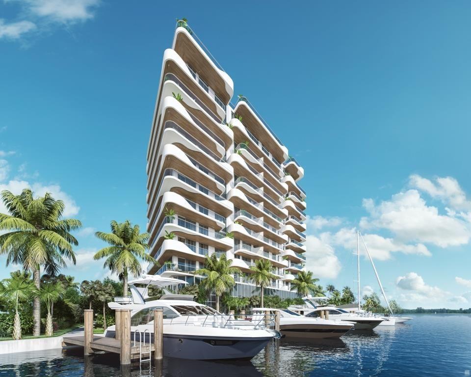Foto de Monaco Yacht Club
