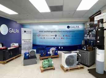 Galpa Export satisface demanda de Unidades Condensadoras  en Centroamérica y Caribe