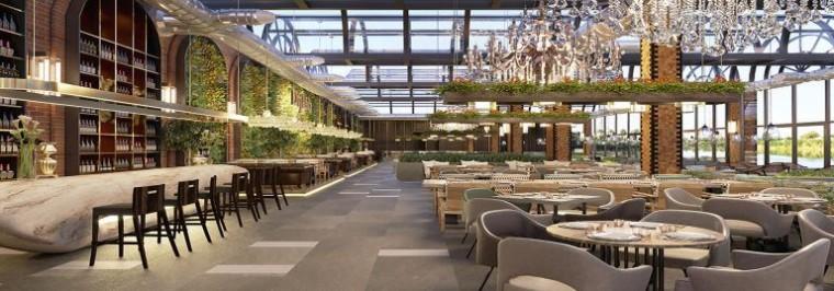 Foto de Restaurantes en CDMX