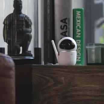 Foto de Cámara de interiores Smart Home