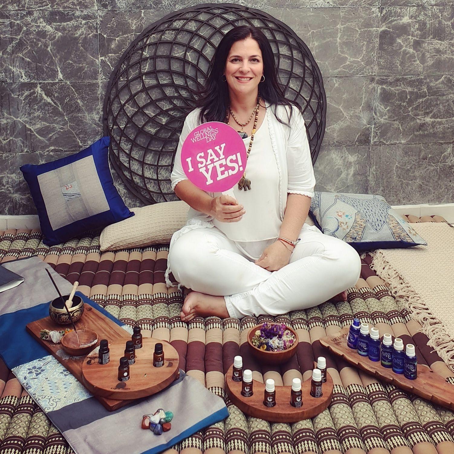 Fotografia Adriana Azuara / Principal representante en México para
