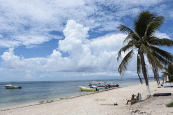 Foto de Promover el turismo en la Riviera Maya es fundamental, Laura
