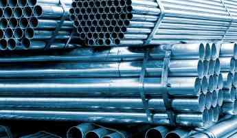 Se prevé un 9% de incremento en el mercado de Tubería de acero, de acuerdo a la Alacero