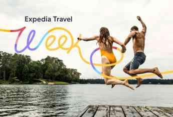 Expedia Travel Week
