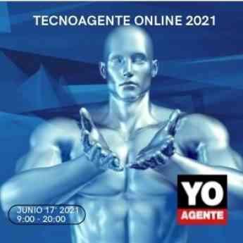 Tecnoagente Online 2021
