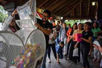 Foto de Inmobiliaria Vinte comprometida con la Responsabilidad Social