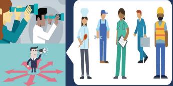 La empresa Solicitud-empleo.com explica cómo llenar una solicitud de empleo paso a paso en 2021