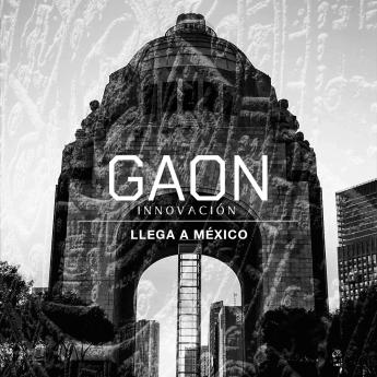 Llega GAON a México