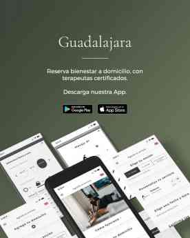 La App del bienestar a domicilio llega a Guadalajara