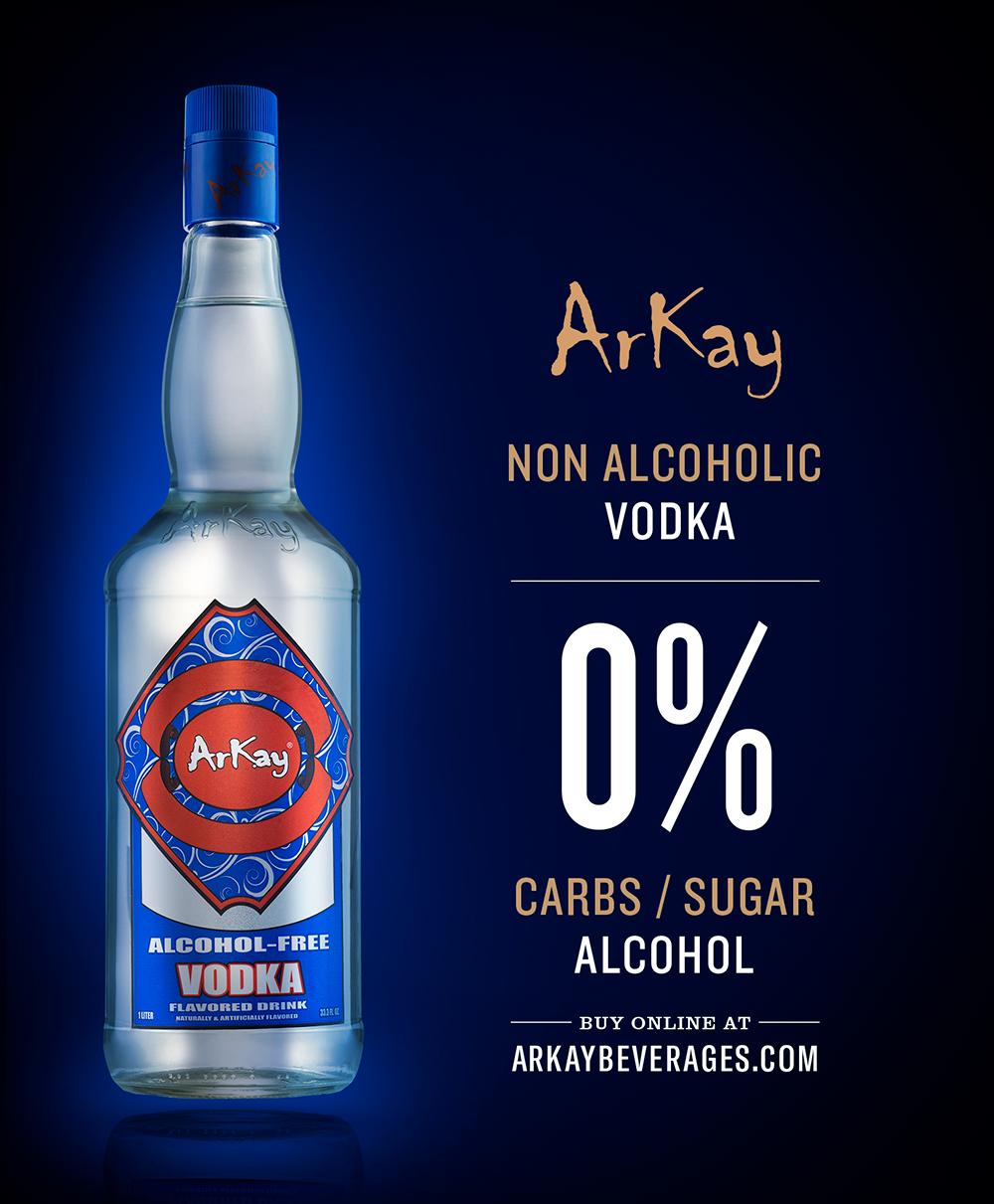 Foto de Arkay Vodka