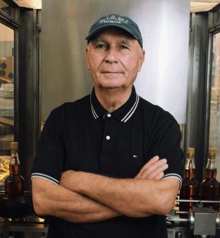 Foto de Reynald at Arkay Beverages Plant