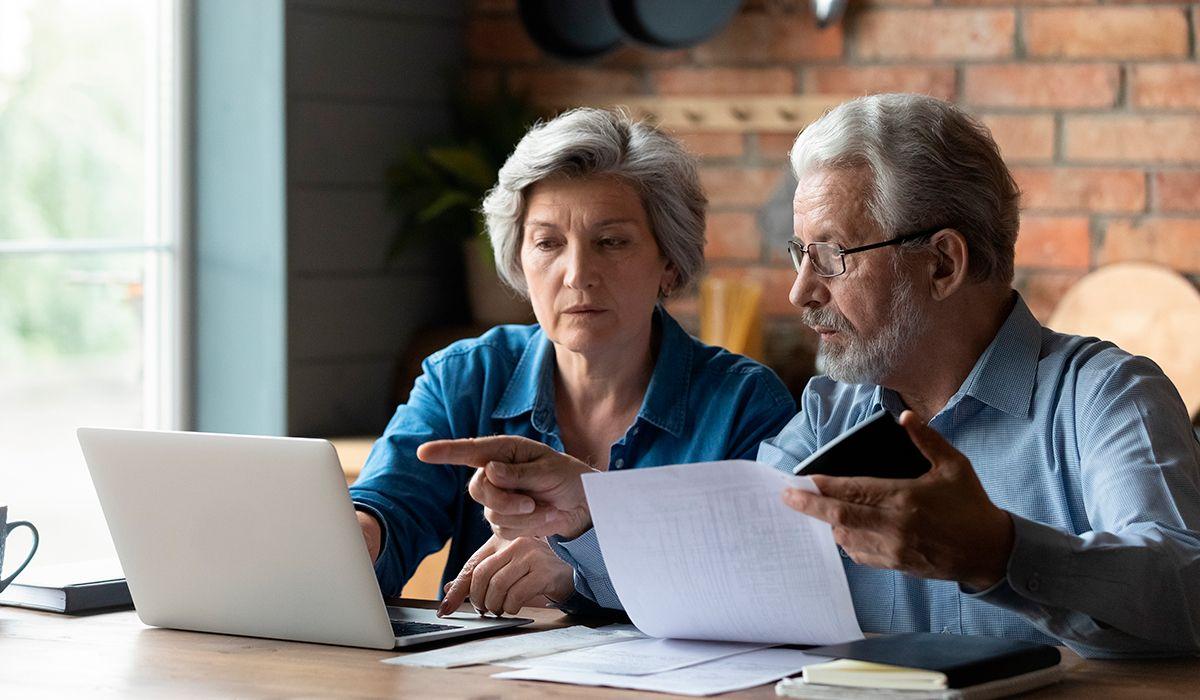 Fotografia Las pensiones de la Primera Generación de Afore podrían