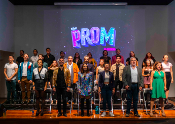 Elenco The Prom