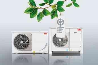 Anuncia Danfoss unidades condesadoras para nuevos refrigerantes