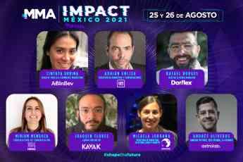 Conocer la agenda del MMA Impact México
