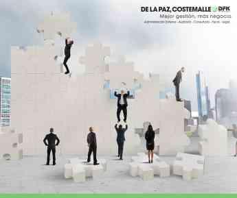 De la Paz Costemalle - DFK