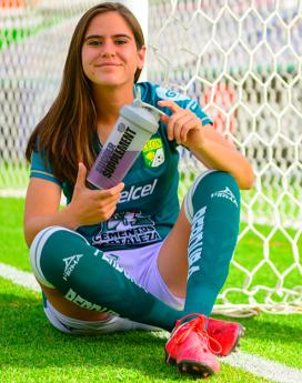 Cortesía Soccer Supplement