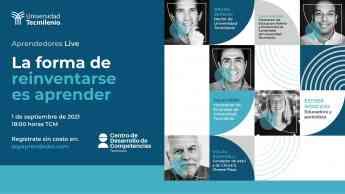 CDC Tecmilenio