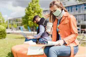 El efecto de covid-19 frena a estudiantes mexicanos