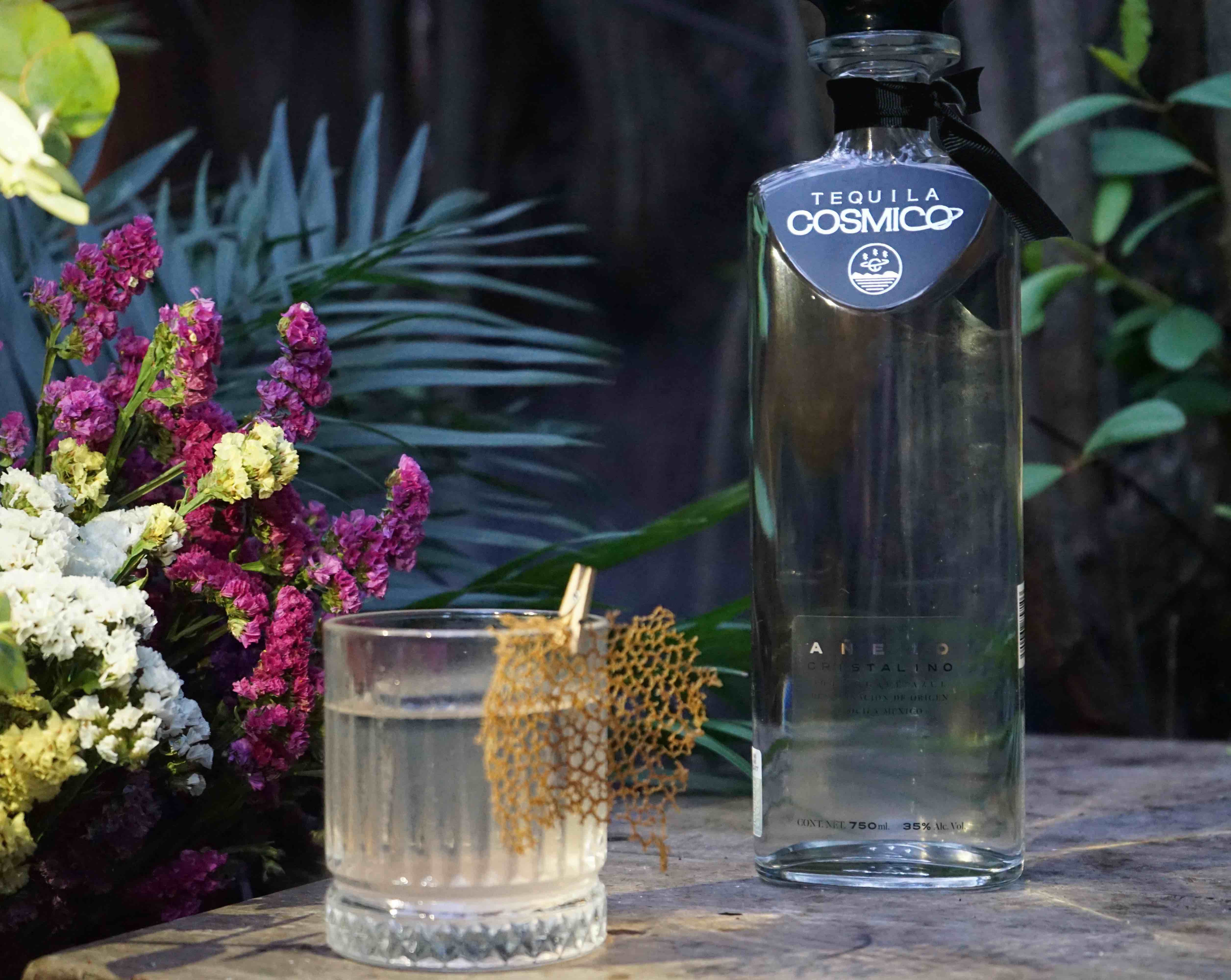 Tequila Cosmos