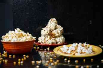 Popcorn USA