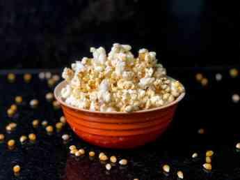 Foto de Popcorn USA enchiladas