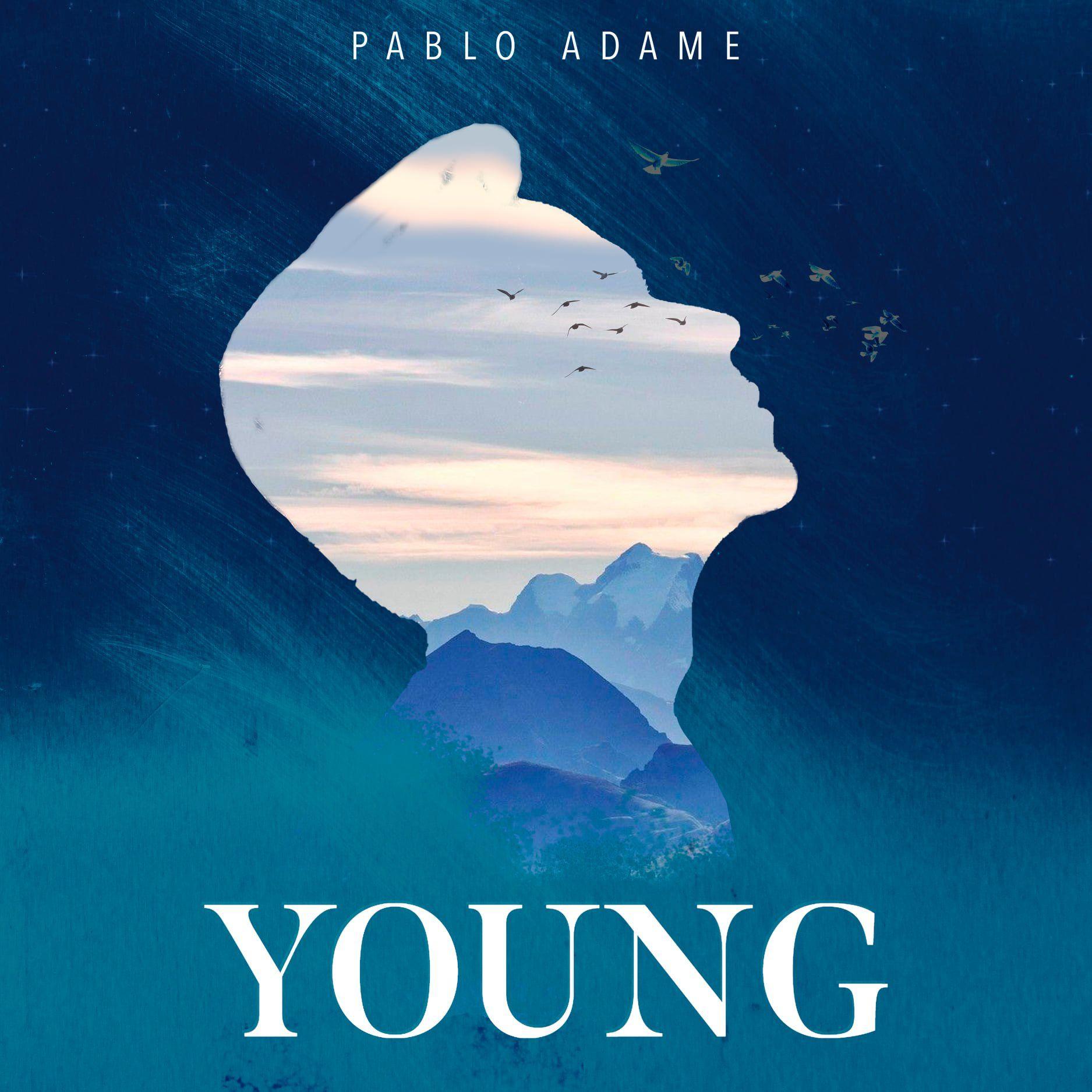 Fotografia Young - Pablo Adame