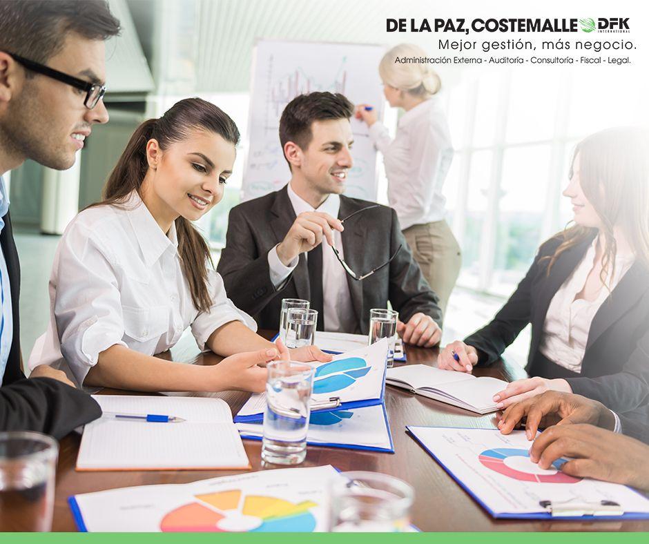 Fotografia El Outsourcing, cambios obligatorios para las empresas a